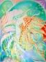Sirene et poulpe: Cette sirène est poulpe, les fonds marins sont solaires.