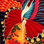 женщина-Хризалида