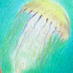 Медуза освящает