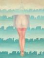 Ciel et jambes